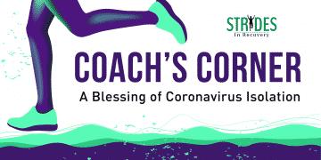 Coach's Corner Coronavirus Isolation