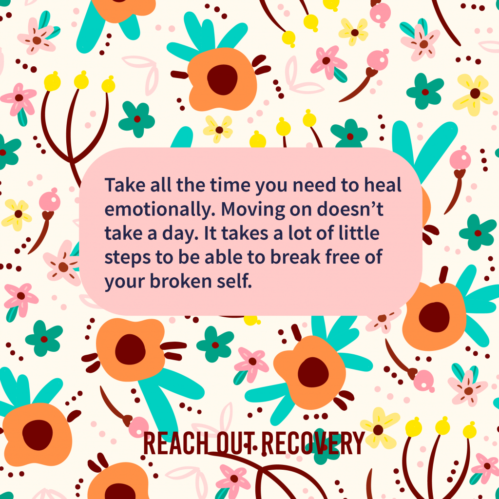 Hope quotes emotional healing