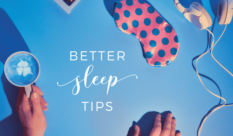 Self Care Ideas For Healthy Sleep To Fight The Virus