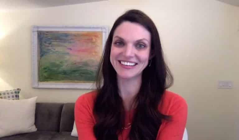 Interview With An Expert: Dr. Kate Truitt