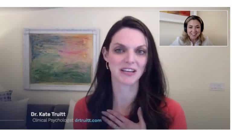 Dr. Kate Truitt