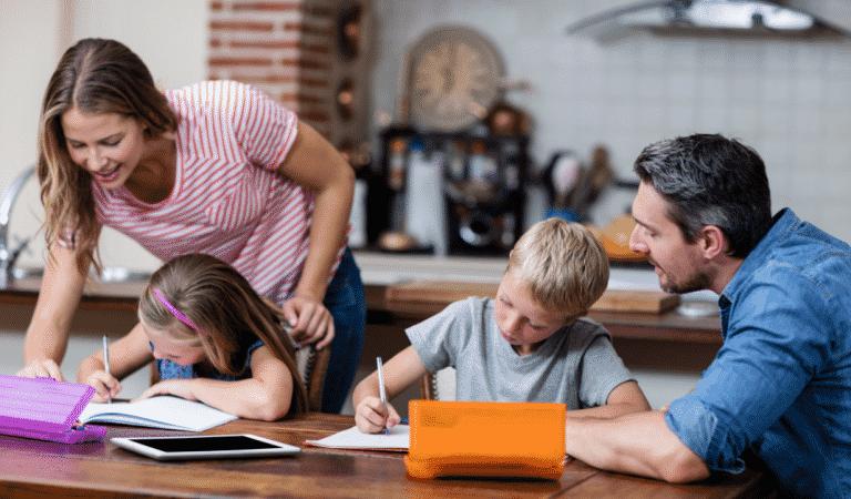 Self Care Ideas For Children