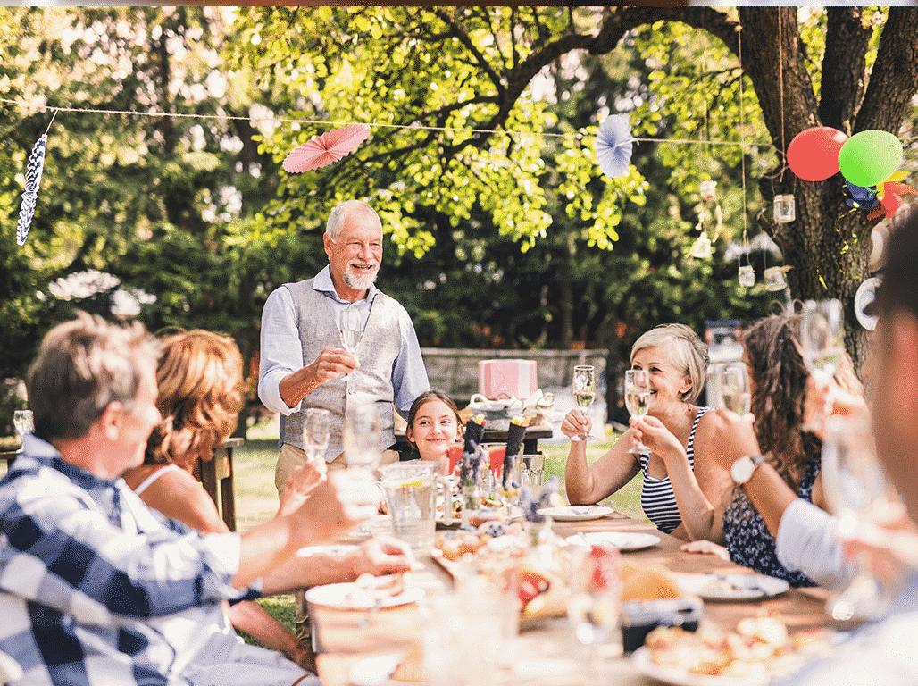 addiction hurts families on holidays