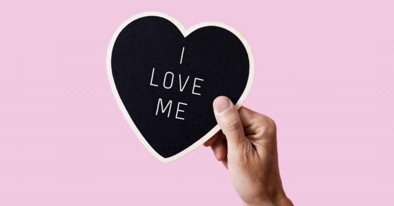 why self love is healthy