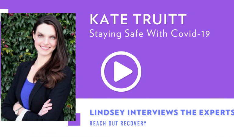 Interview With Trauma Expert: Dr. Kate Truitt