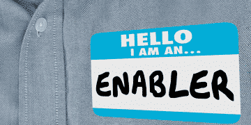 what is an enabler