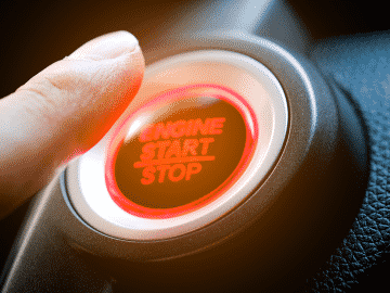 Enabler stop button