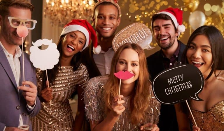 Holiday Sobriety Survival Guide