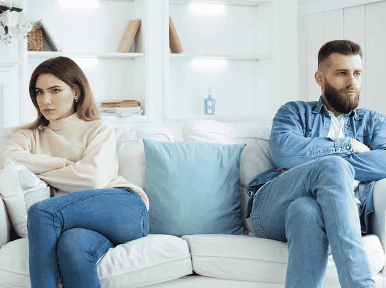 relationship manipulation