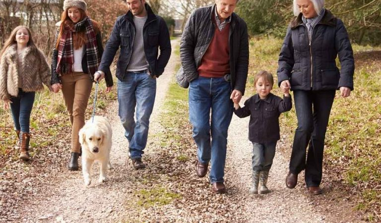 8 Traits of Functional And Happy Families