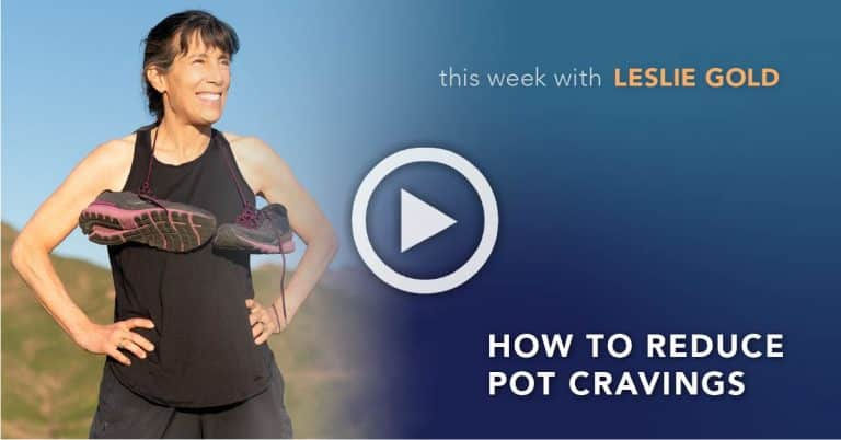 pot cravings