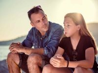 Family substance use