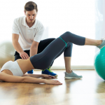 how does exercise heal