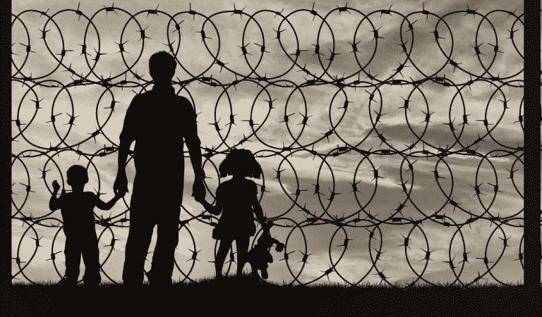 Toxic Families Keep Secrets