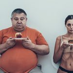 what is a food disorder