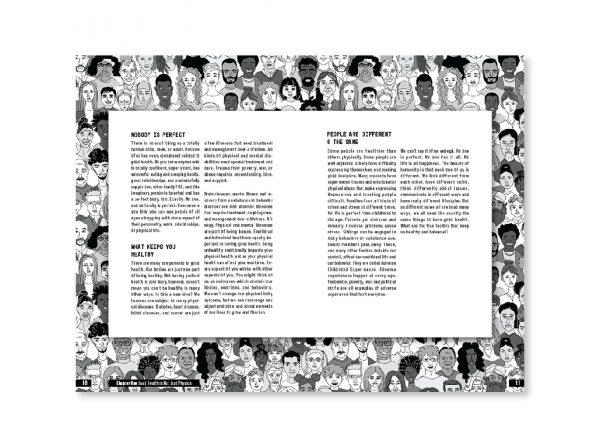 Teen Guide To Health downloadable e book