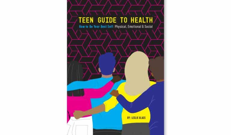 Teen Guide To Health The Easy Prevention Tool