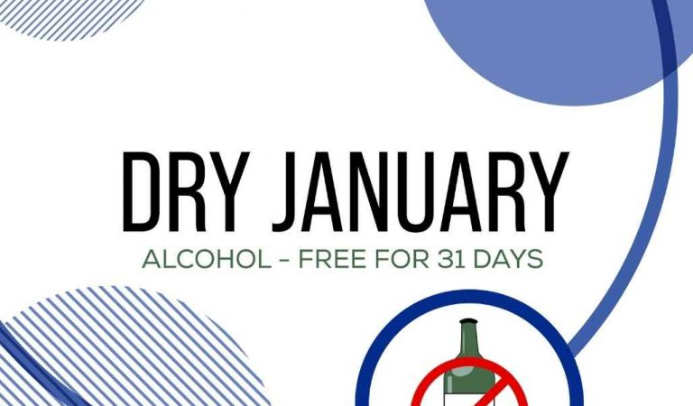 Why We Need Dry January More Than Ever