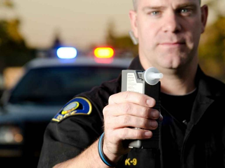 DUI driving under the influence
