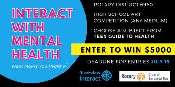 Rotary healthy teens