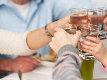 alcohol free parenting