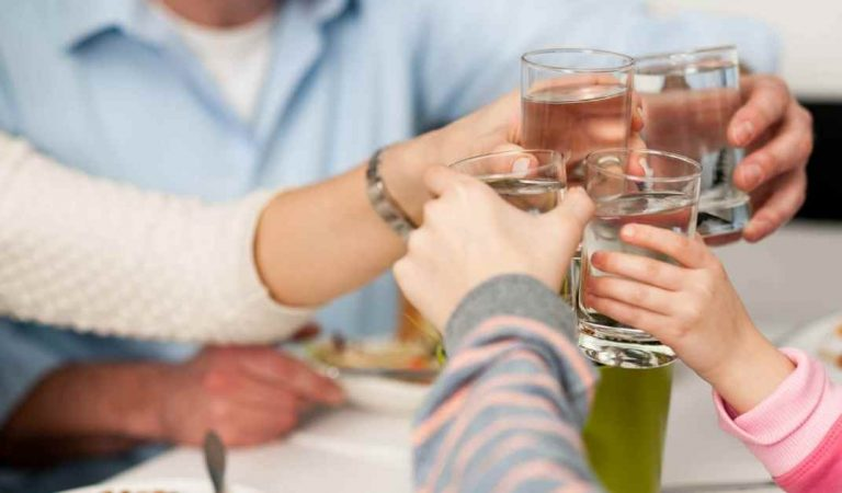 How Alcohol Free Parenting Can Save Your Kids