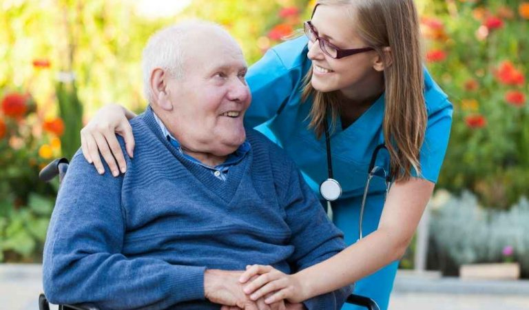 Why Home Healthcare Is Rising In Popularity