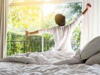 Get more sleep