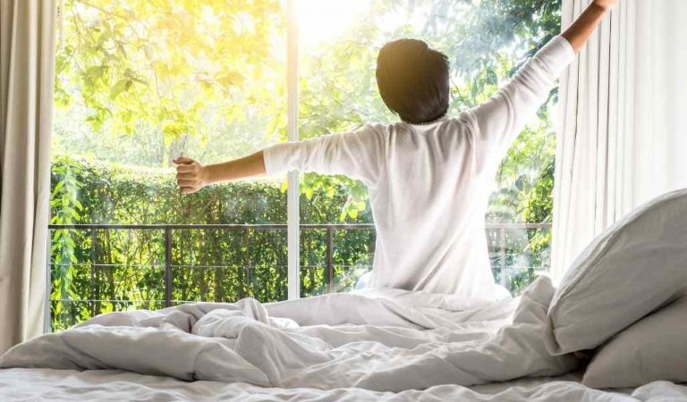 5 Tips To Get More Sleep And Banish Insomnia