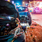 Driving anxiety after car accident