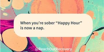 happy hour is a nap quote