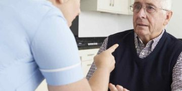 Home care abuse