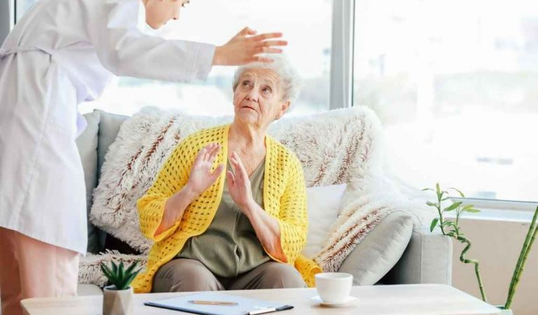 What To Do If You Suspect Nursing Home Neglect