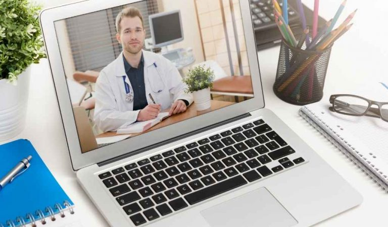 How To Prepare For Your First Mental Telehealth Consult