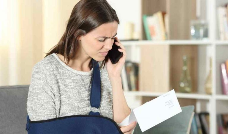 What To Do When Your Car Accident Insurance Is Denied