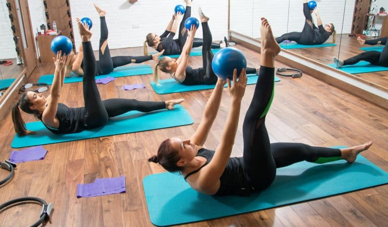 The Benefits of Daily Pilates Practice