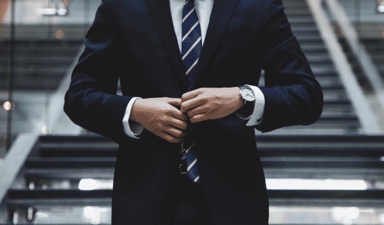 Spotlight On Chris Anthony, The Sober Executive