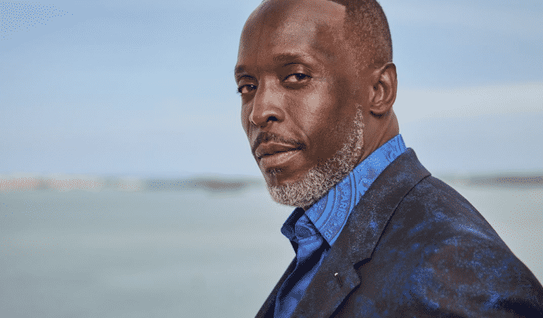 Michael K. Williams And The Tragedy Of The Celebrity Overdose