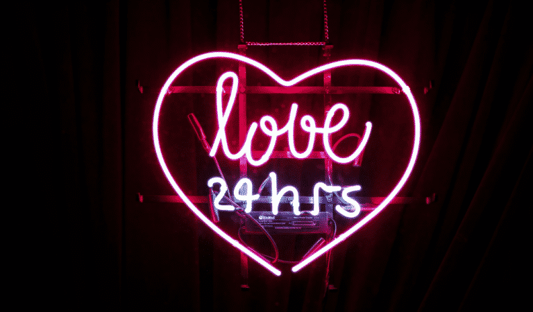 Love: The Key To Recovering From Eating Disorders