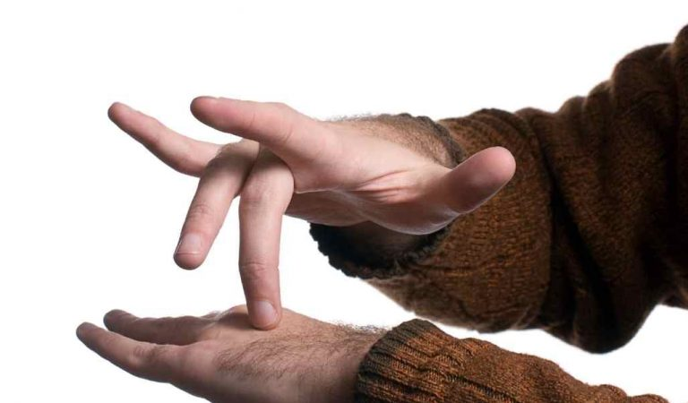 What is Tapping (EFT) How It Heals